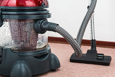 Freelance cleaner