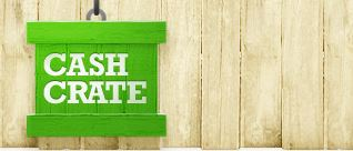 Cash Crate survey review