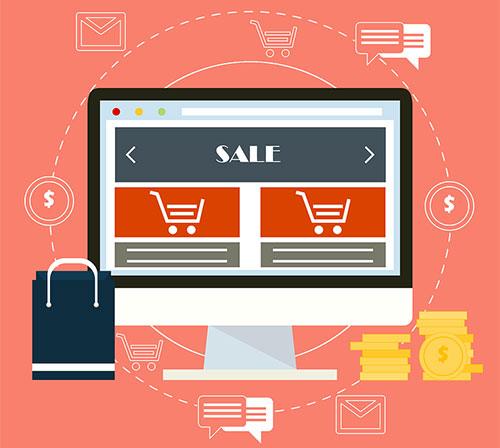 Essential features of ecommerce website design
