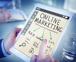 Online marketing for ecommerce websites