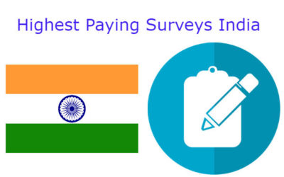 5 Best Survey Sites That Pay Cash In India