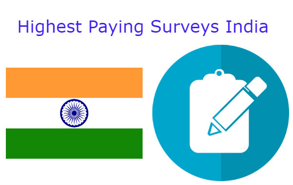 Survey Sites That Pay Cash In India