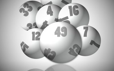 The lottery with the back-to-back chances of winning