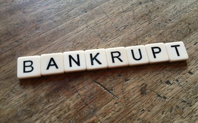 What Happens After You've Filed for Bankruptcy?