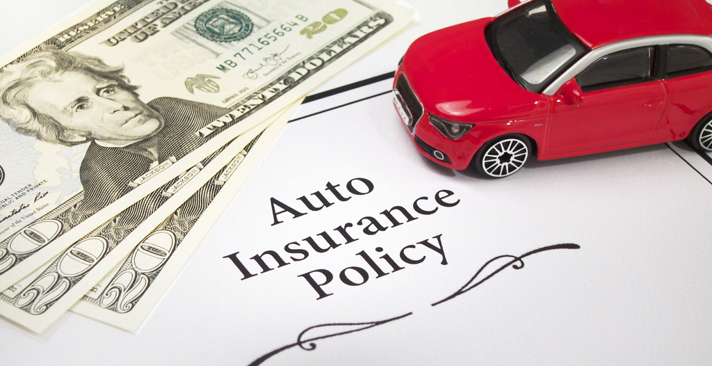 Proper car insurance