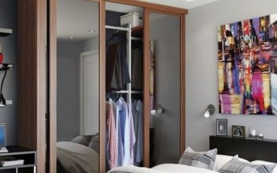 5 Best Sliding Wardrobe Doors 2020